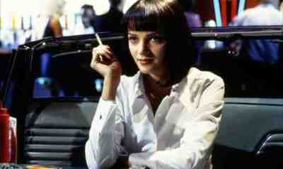 100 Greatest Gangster Films: Pulp Fiction, #5 7