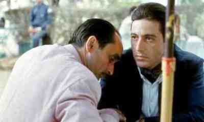 100 Greatest Gangster Films: The Godfather: Part II, #2 3