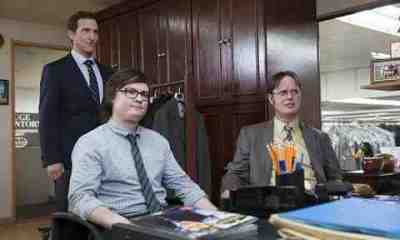 The Office Recap: 'Suit Warehouse' (Season 9, Episode 11) 11