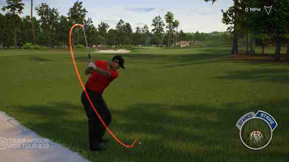 Tiger Woods Needs to Start Thinking in Portals 5