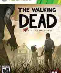 Backlog Video Game Review #1: The Walking Dead 5