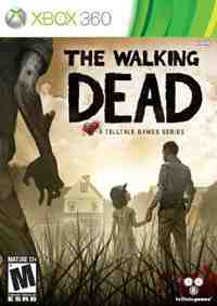 Backlog Video Game Review #1: The Walking Dead 10