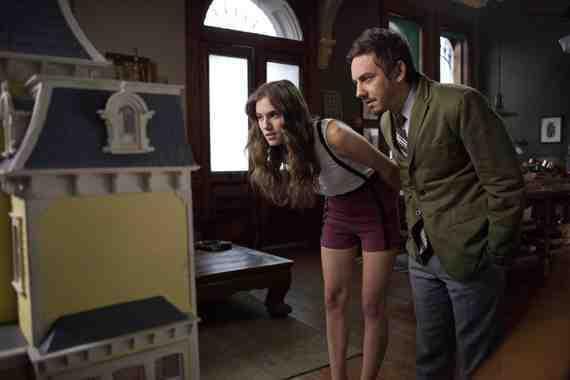 HBO Girls: Season 2, Episode 3