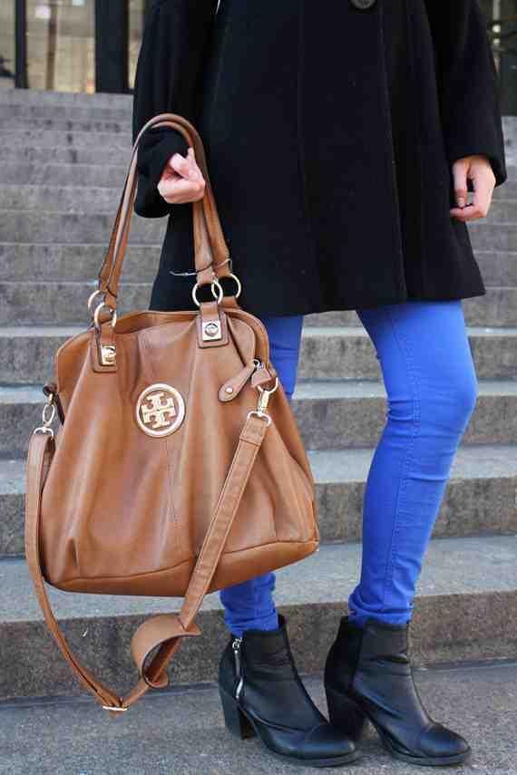 CLR Street Fashion: Toni in New York City 4