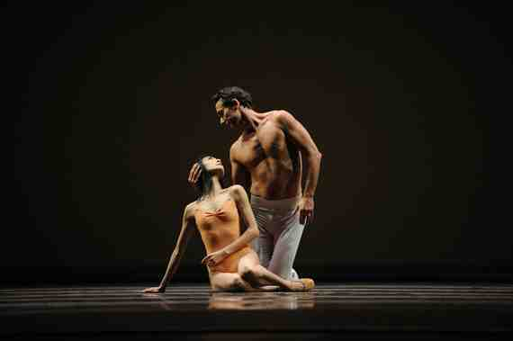 San Francisco Ballet: After the Rain