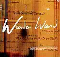 Album Review: Wooden Wand's Blood Oaths of the New Blues 1