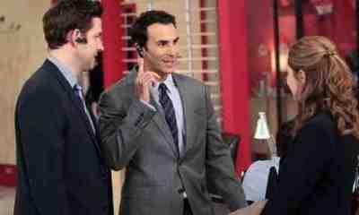 The Office Recap: 'Moving On' (Season 9, Episodes 16) 15