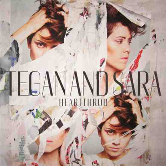 Tegan and Sara: Heartthrob