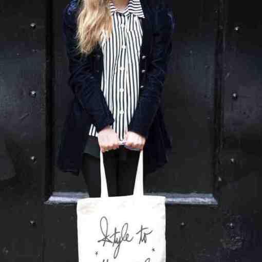 CLR Street Fashion: Abby in New York City