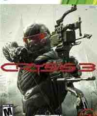 Video Game Review: Crysis 3 1