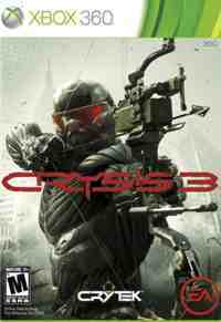 Video Game Review: Crysis 3 2