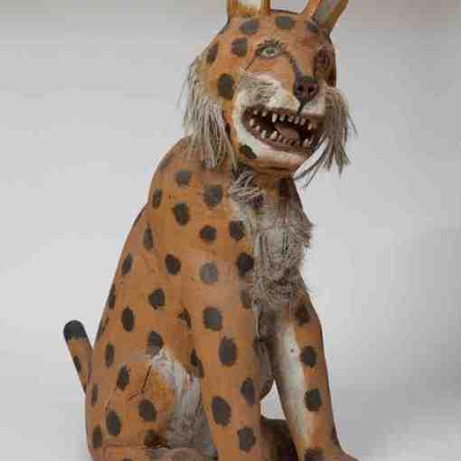 Lynx: Felipe Benito Archuleta