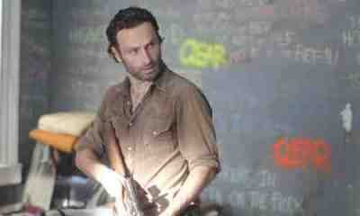 "The Walking Dead Recap: ""Clear"" (Season 3, Episode 12) 7"