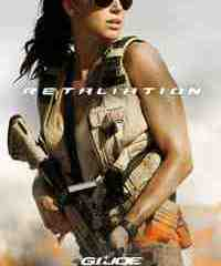 Movie Review: G.I. Joe: Retaliation 5