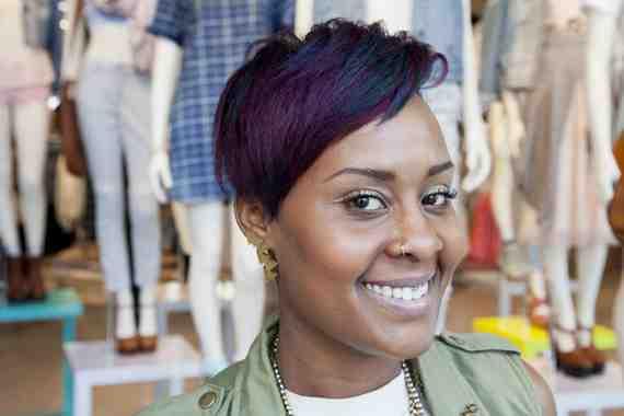 CLR Street Fashion: Falon in Los Angeles