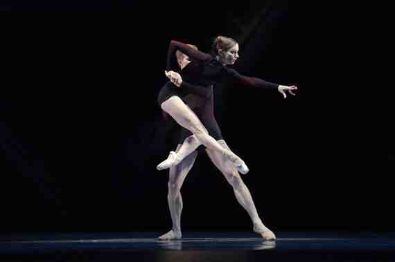 San Francisco Ballet: Guide to Strange Places