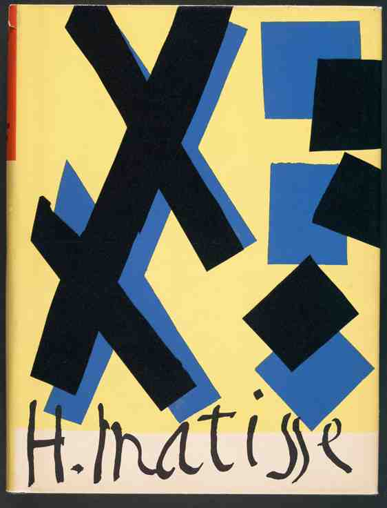Alfred H. Barr, Jr., Matisse: His Art and His Public
