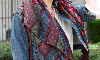 CLR Street Fashion: Mathilde in Brussels