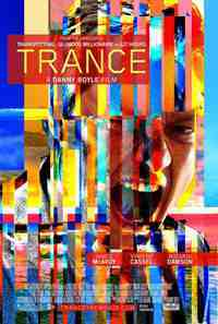 Movie poster: Trance