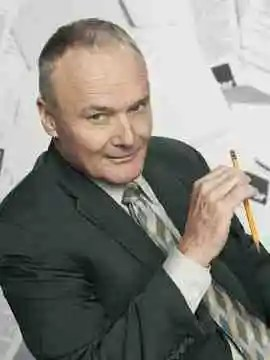 THE OFFICE -- Pictured: Creed Bratton as Creed Bratton