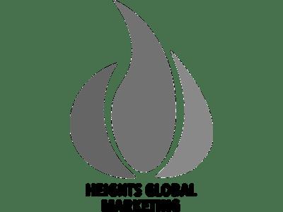 Heights Global Marketing logo