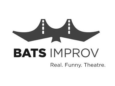 BATS Improv logo
