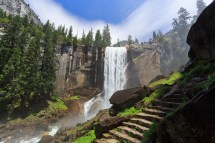California Top 5 Attractions Calizee