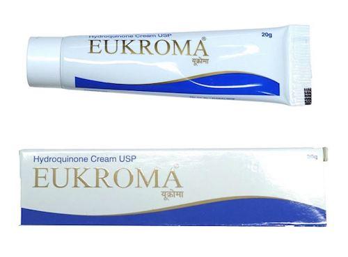 EUKROMA(ユークロマ)クリーム