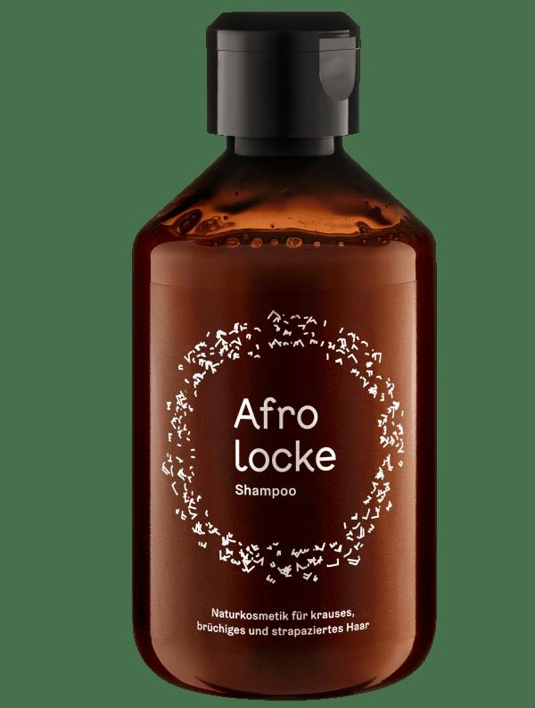 Afrolocke Shampoo 250ml