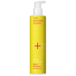 i+m HairCare Glanz Shampoo Zitrone
