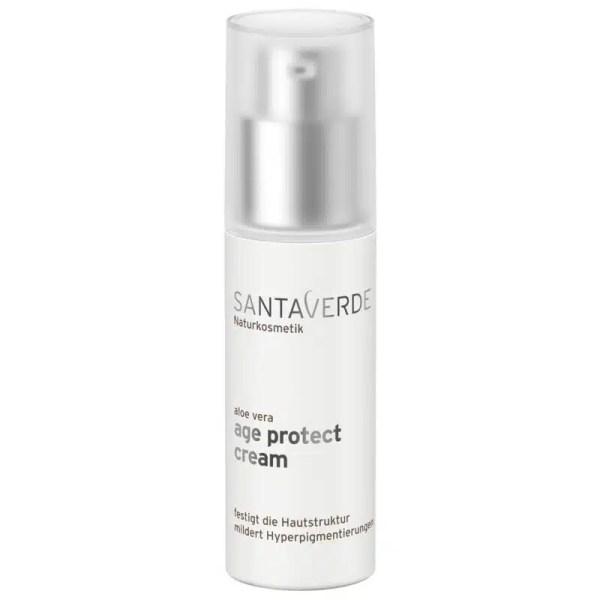 Santaverde – Age Protect Cream