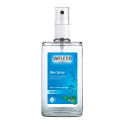 Weleda Deo Spray Salbei