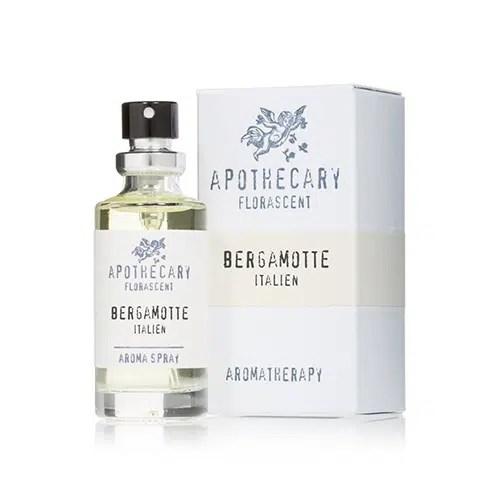 Florascent Bergamotte Aroma Spray