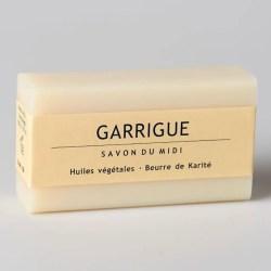 Savon du Midi Garrigue