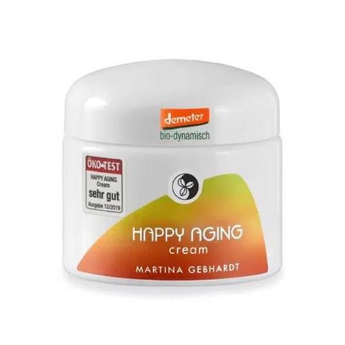 Martina Gebhardt Happy Aging cream 50ml