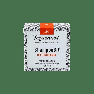Rosenrot ShampooBit Shampoo Bit Bitterorange