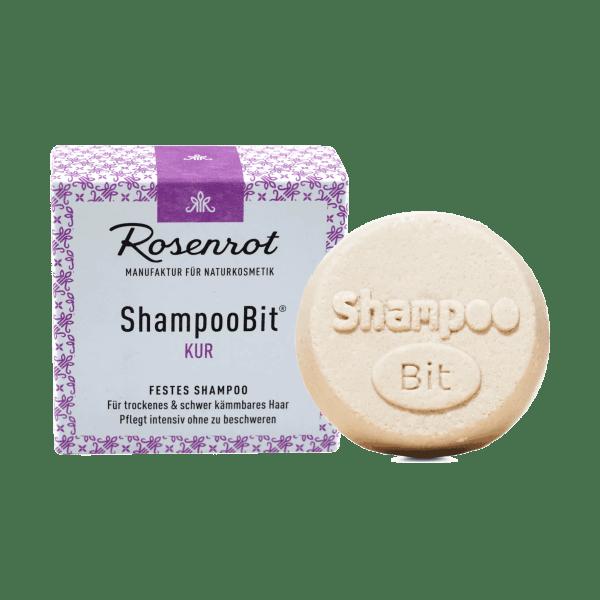 Rosenrot ShampooBit Shampoo Bit Kur