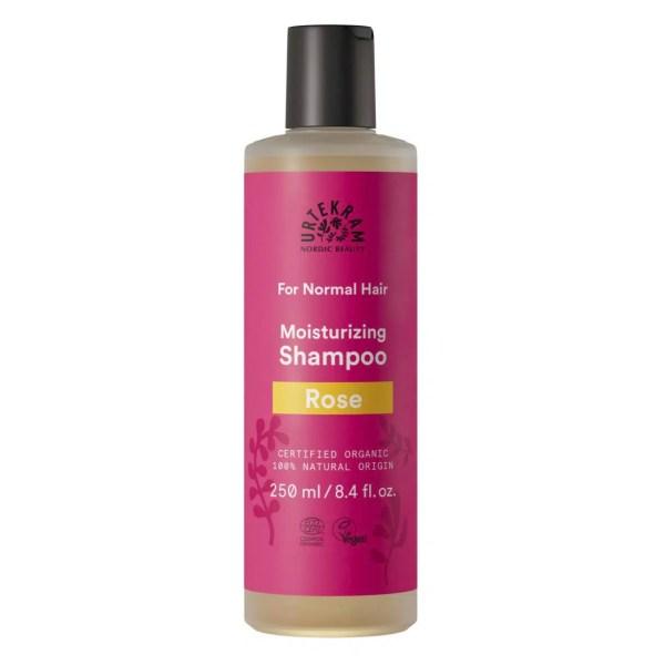 Urtekram Rose Shampoo 250 ml