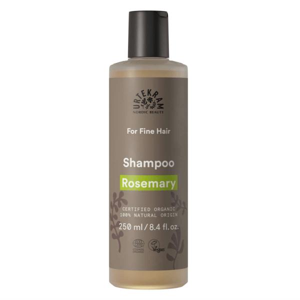 Urtekram Rosemary Shampoo 250 ml