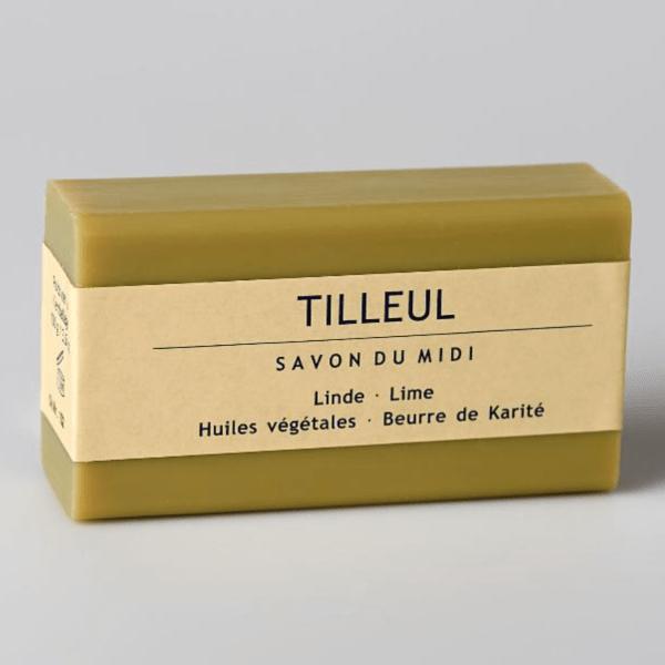Savon du Midi Seife Tilleul