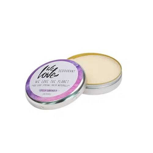 We Love The Planet Lovely Lavender Deodorant 2