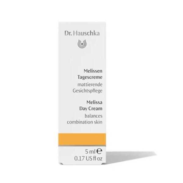 Dr. Hauschka Melissen Tagescreme mattierende Gesichtspflege