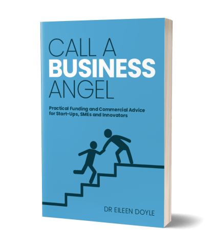 Call A Business Angel-Cover