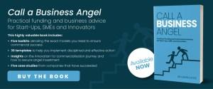 Call A Business Angel Book Slider
