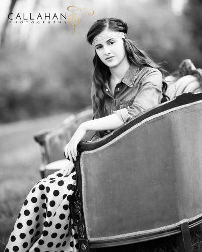 senior sessions ohio