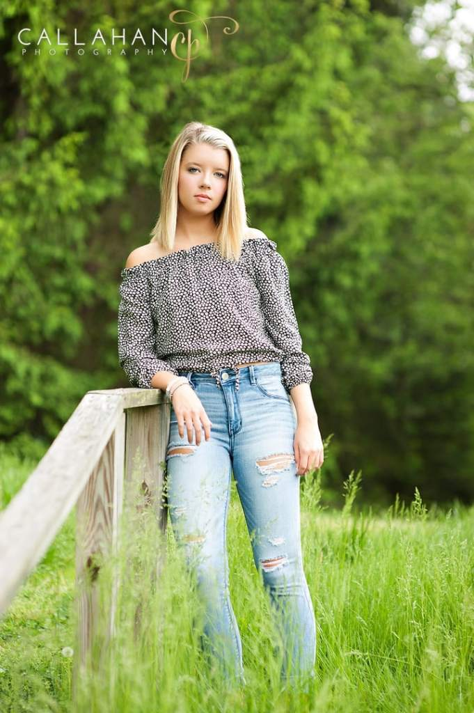 centerville ohio senior pictures