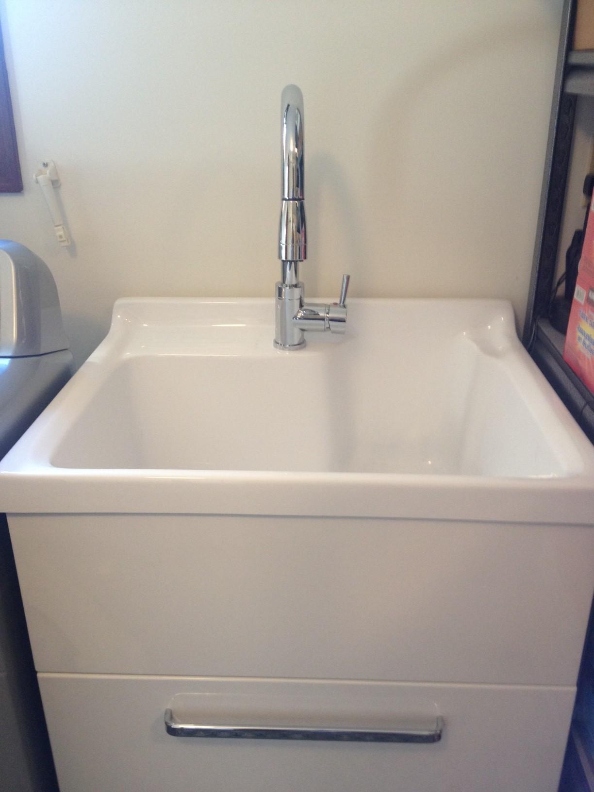 Plumbing Installation Victoria Bathroom Fixture Laundry
