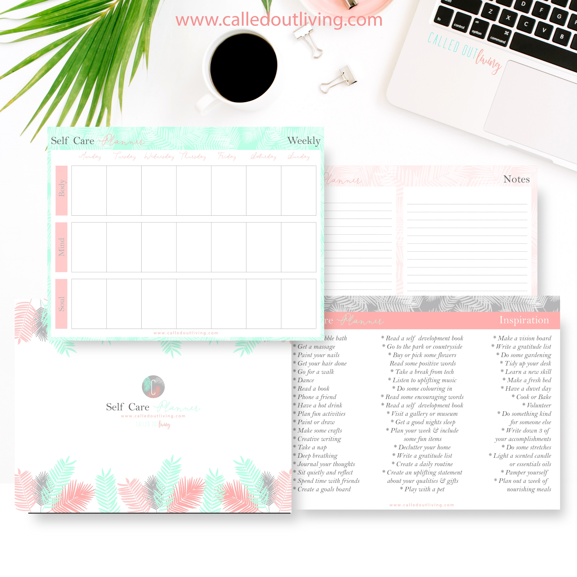 photograph about Printable Self Care Plan known as Self Treatment - Crank out your personal self plan with our how towards