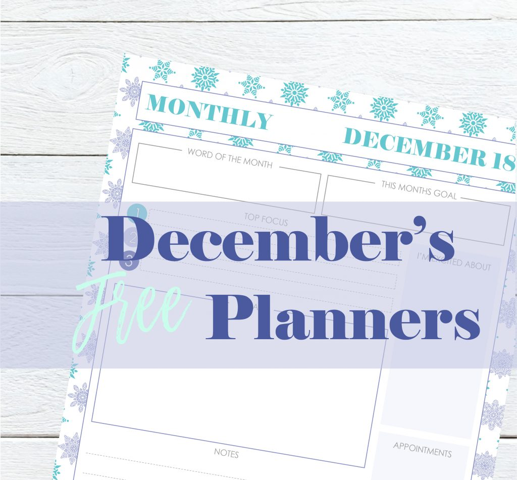 3 Tips For An Intentional Christmas Amp Free December