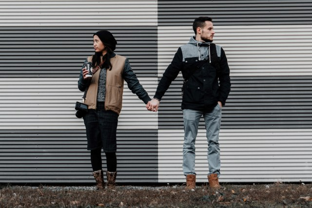 How to Resolve Marital Conflict